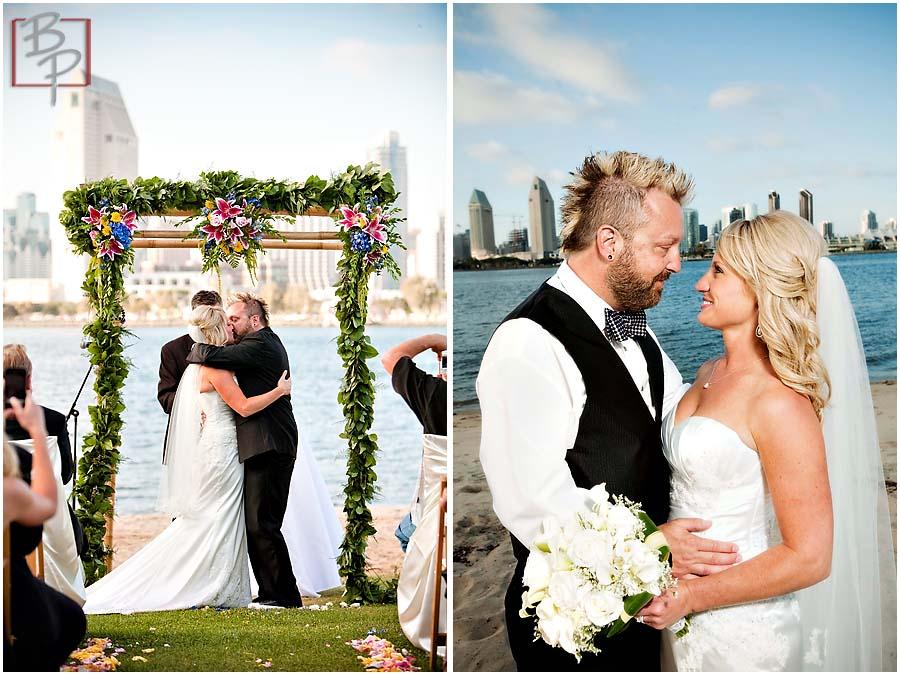 Couple Photography San Diego Wedding