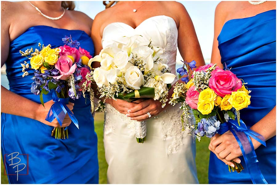 San Diego Wedding Bouquet Photography