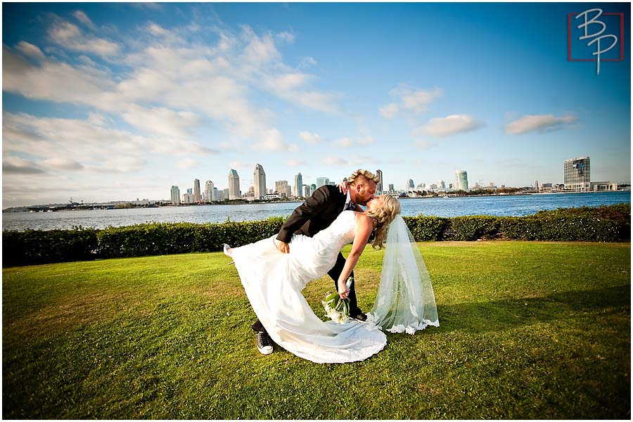 San Diego Coronado Wedding Photography