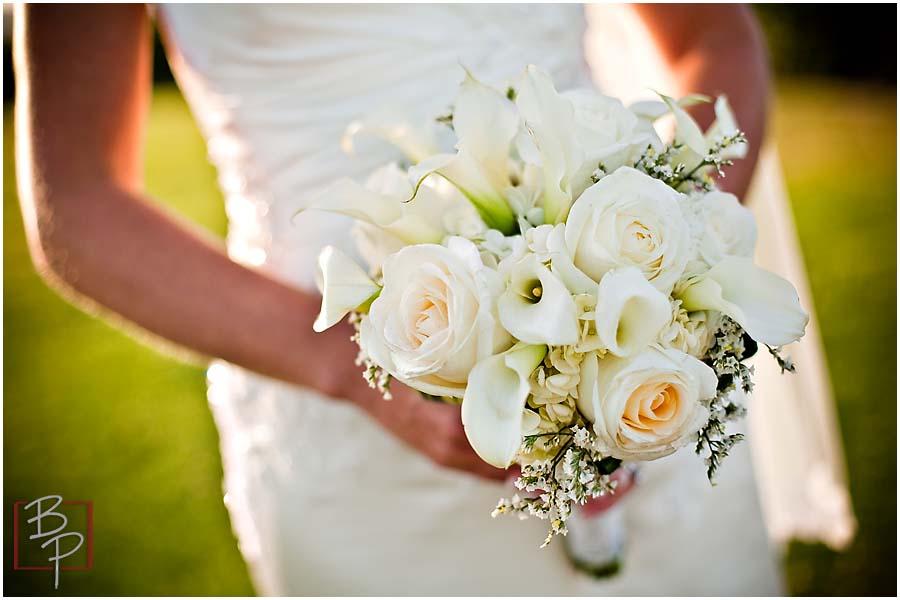 Wedding Bouquet Photography San Diego