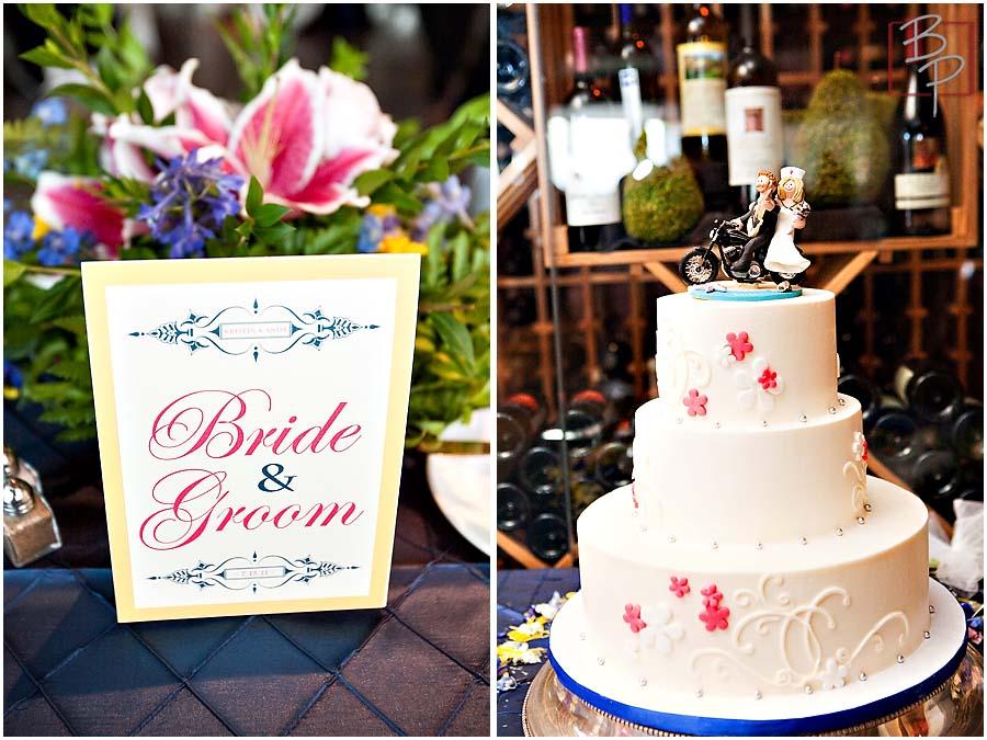 Wedding Details Photography Cake San Diego Sweet Cheeks Baking Company