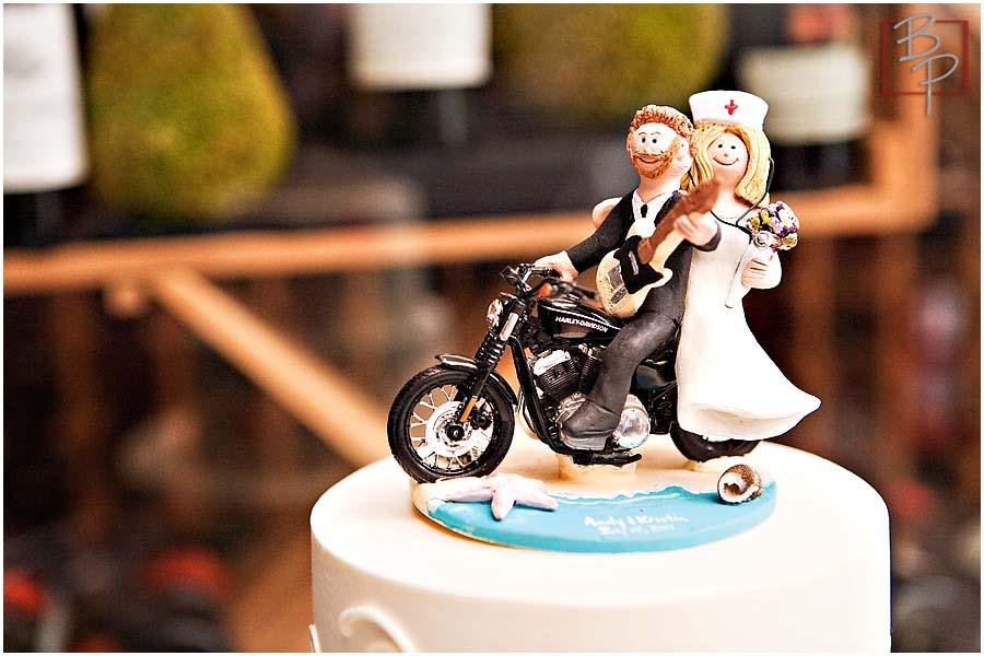 Sweet Cheeks Baking Company San Diego Wedding Cake Photography