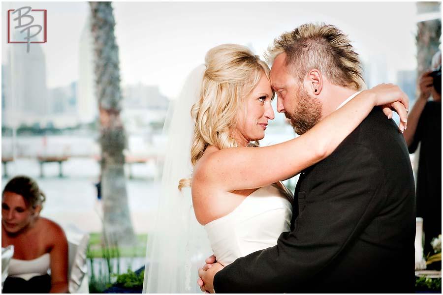 Couple Wedding in San Diego