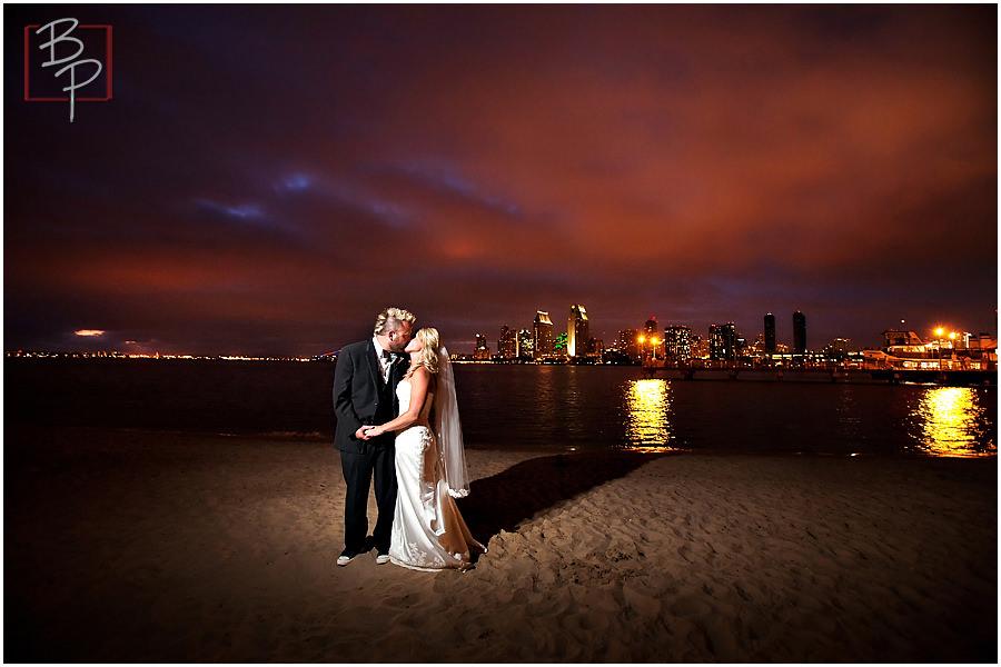 Colorful Wedding Photography San Diego