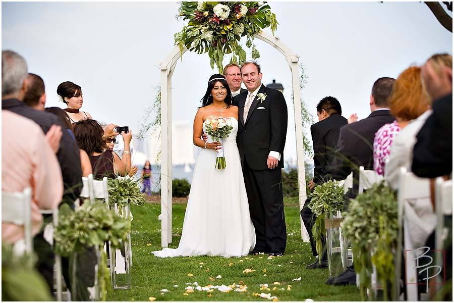 San Diego Wedding Ceremony Photography
