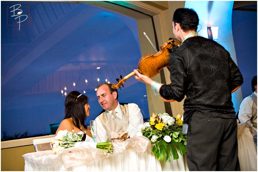Wedding Violin San Diego