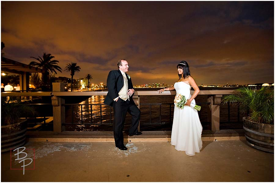 Tom Ham's San Diego wedding Photography