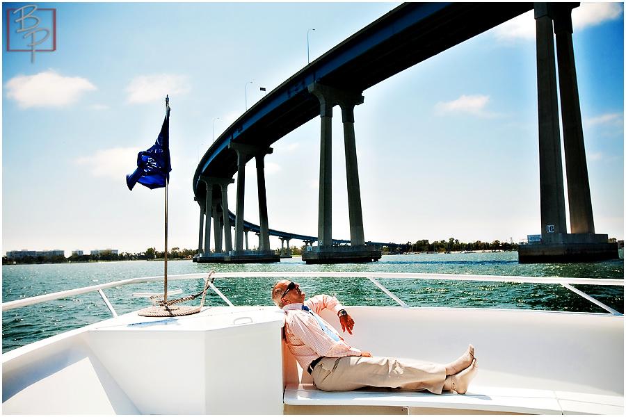 Coronado bridge photography