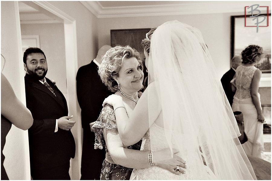 Elaborate Indoor Wedding