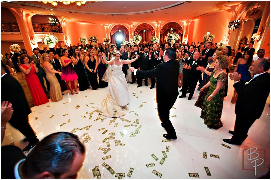 Wedding reception photography Indoor