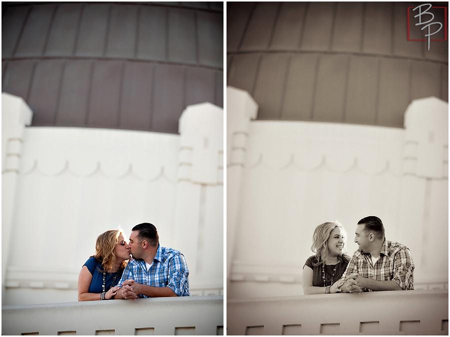Engagement session Armenian couple