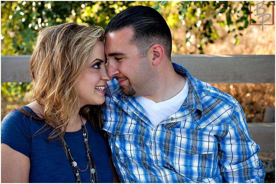Armenian engagement session at Los Angeles Griffith Observatory