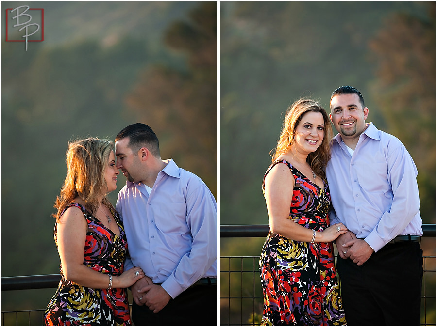 Armenian engagement session by San Diego photographers