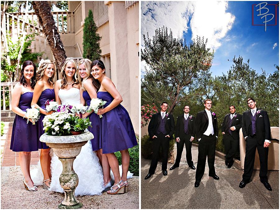 Rancho Bernardo Inn Wedding Photography