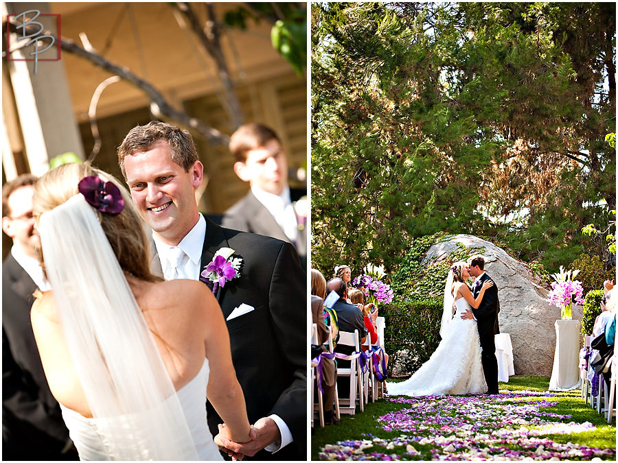 San Diego Wedding Bauman Photographers