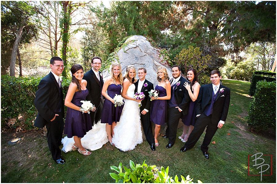 Rancho Bernardo Wedding photography