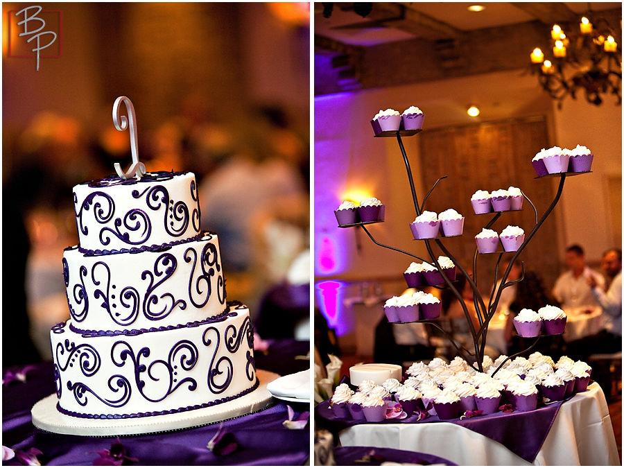 Flour Power Wedding in Rancho Bernardo
