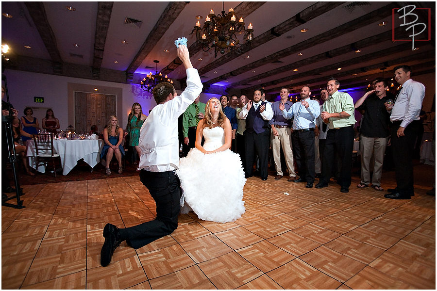 San Diego Wedding Photography at Rancho Bernardo Inn
