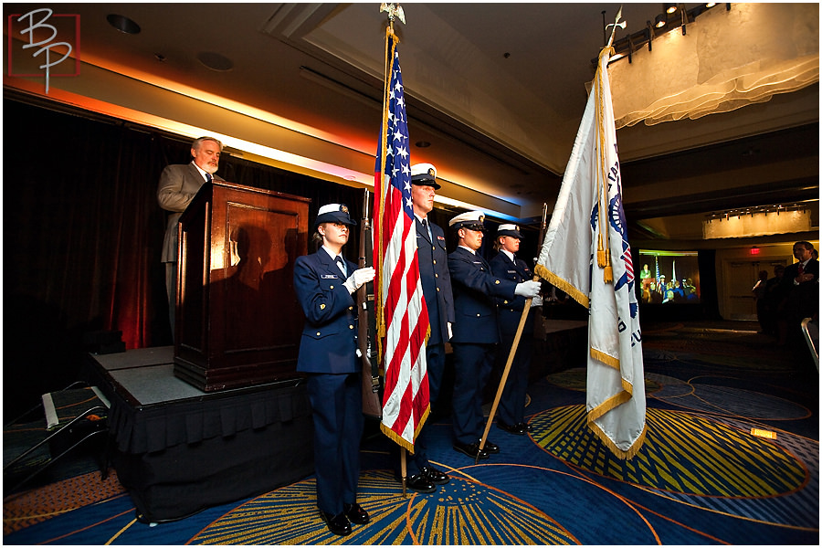 Coast Guard Foundation Awards Ceremony