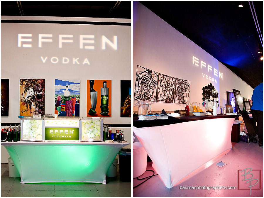 Corporate Event Downtown San Diego