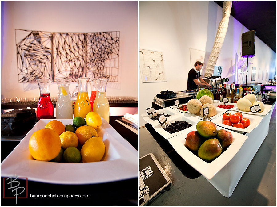 Event Photography in Gaslamp San Diego