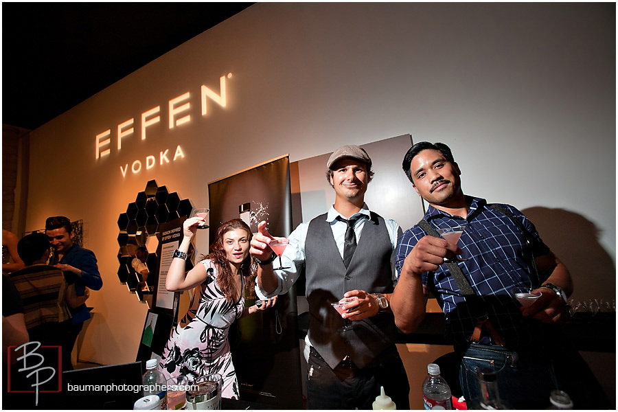 Bauman Photography corporate event pictures