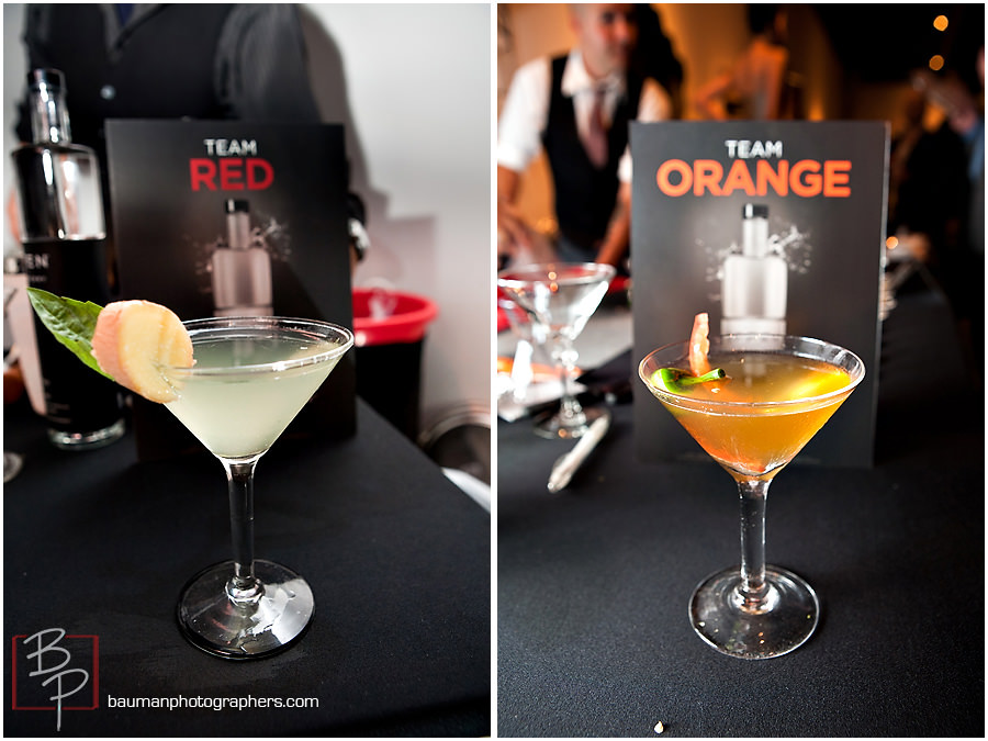 Downtown San Diego corporate event images