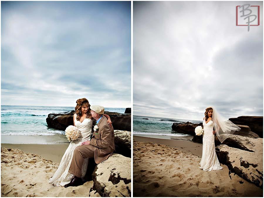 Beach Wedding Photography