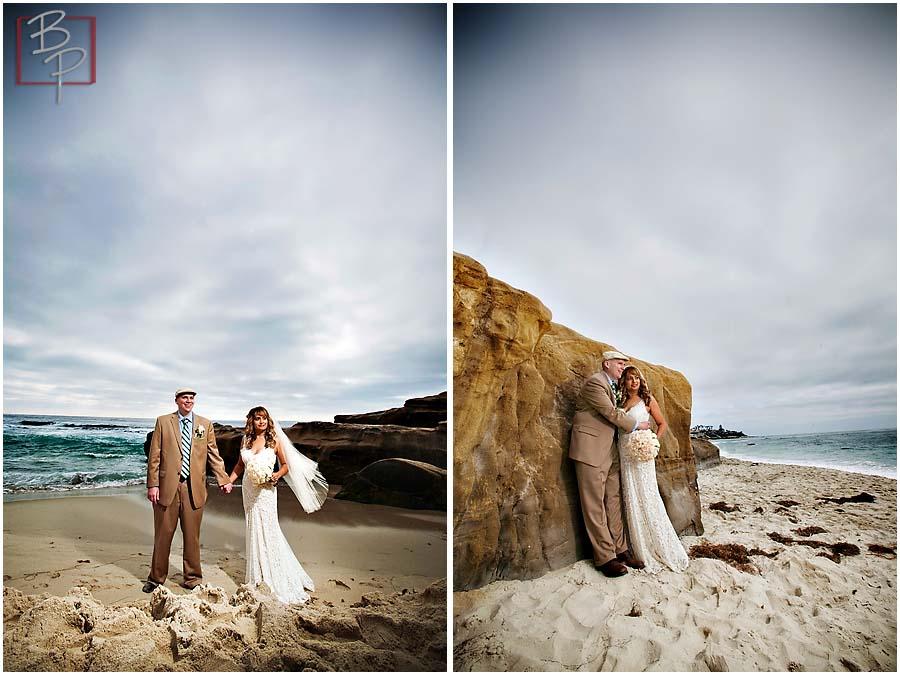 Bauman San Diego Wedding