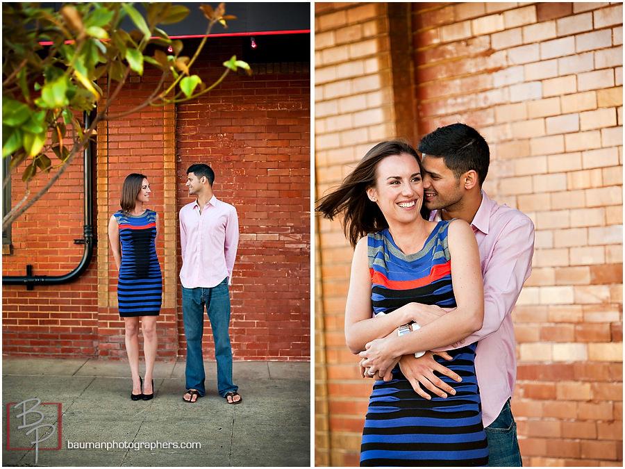 Coronado Engagement shoot