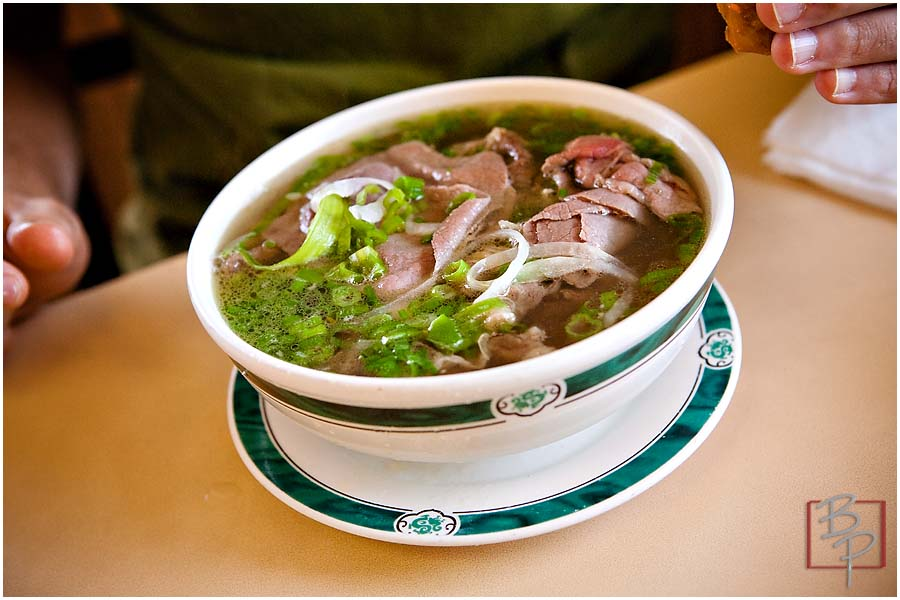 vietnamese food pho city heights