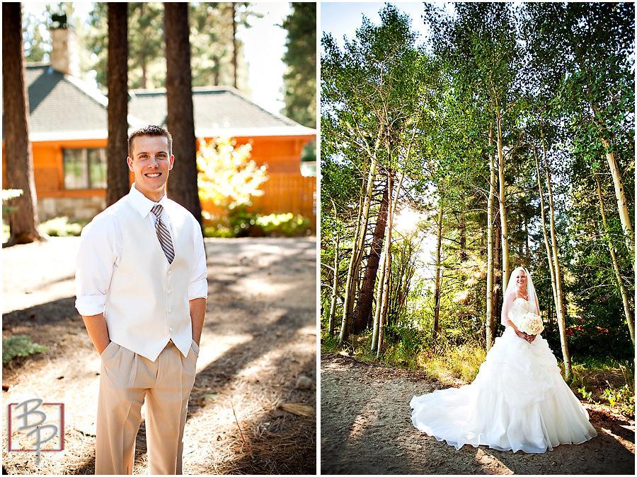 Bauman Photographers destination wedding