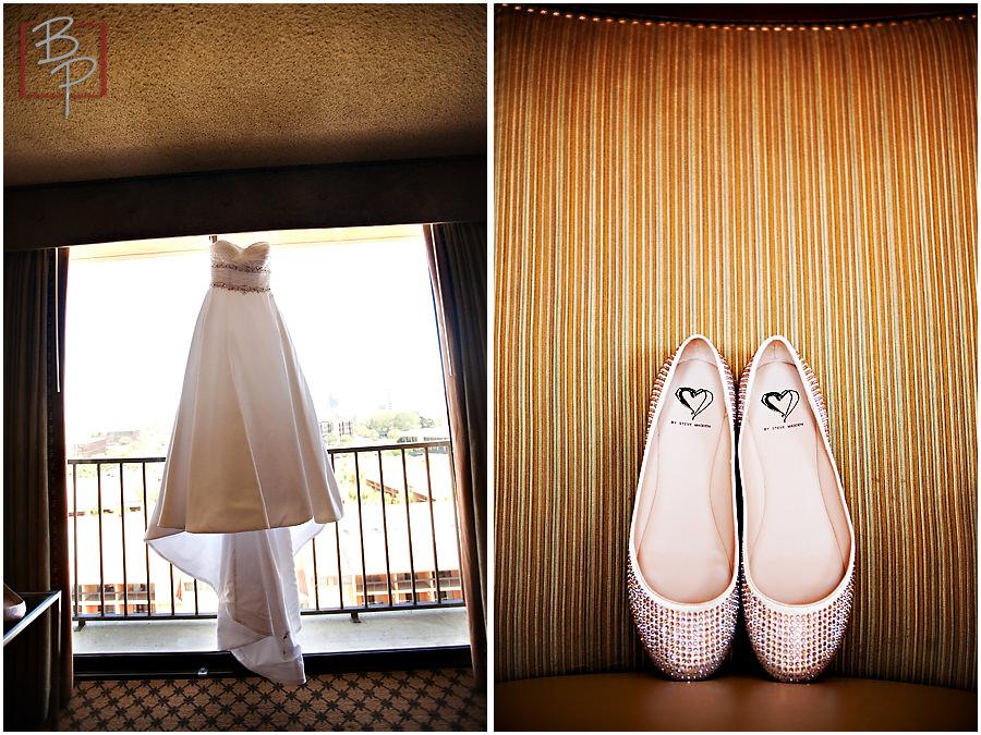 Orange County Wedding Details Photography