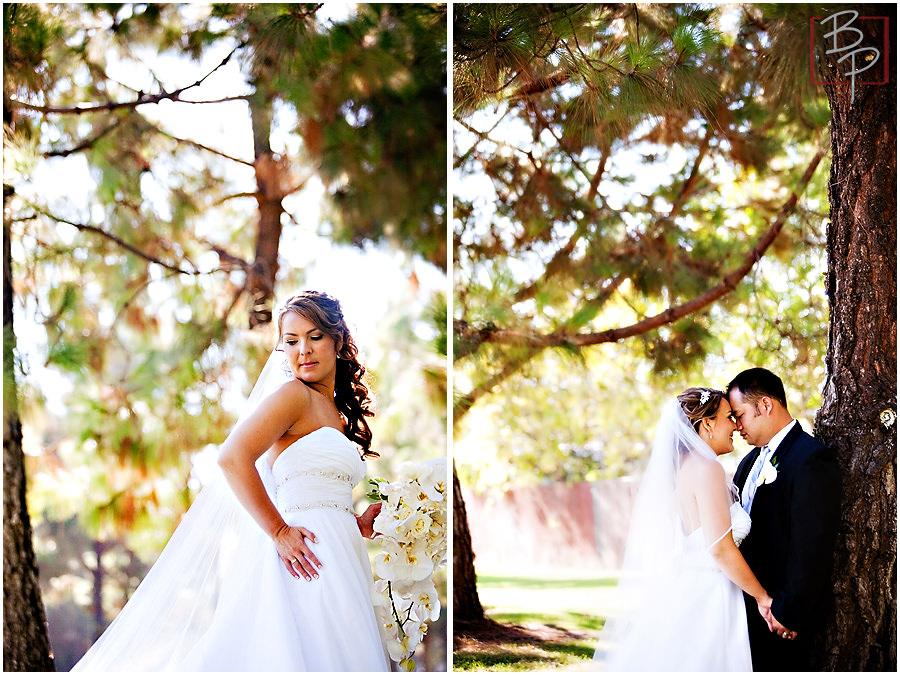 Bauman San Diego Wedding Photography