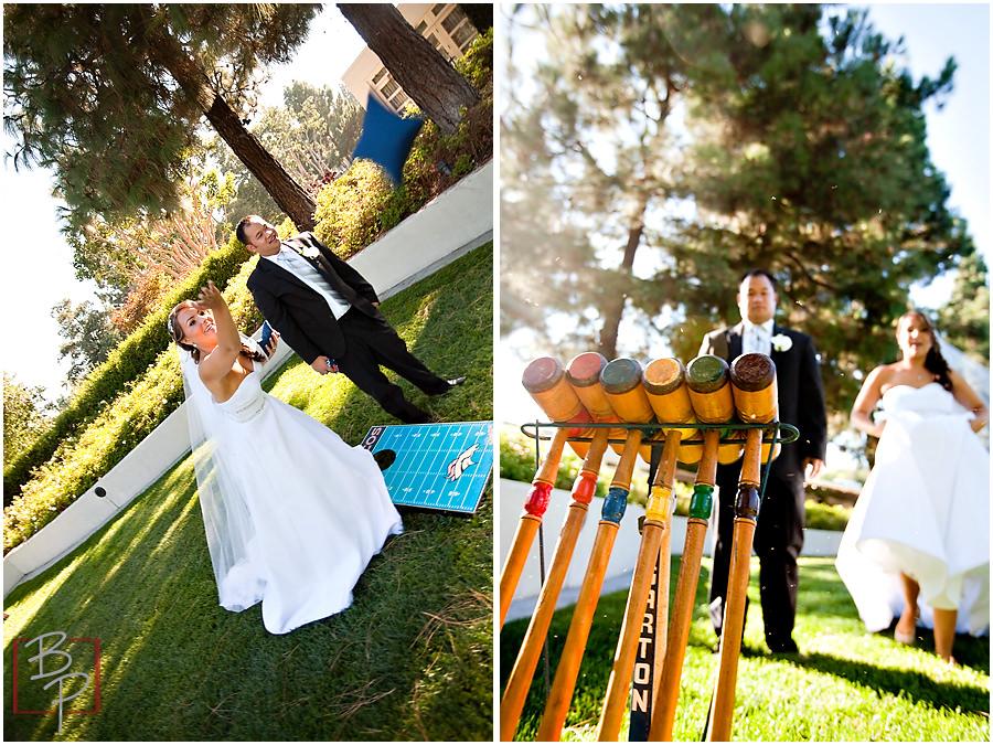 San Diego Wedding Dress Photography