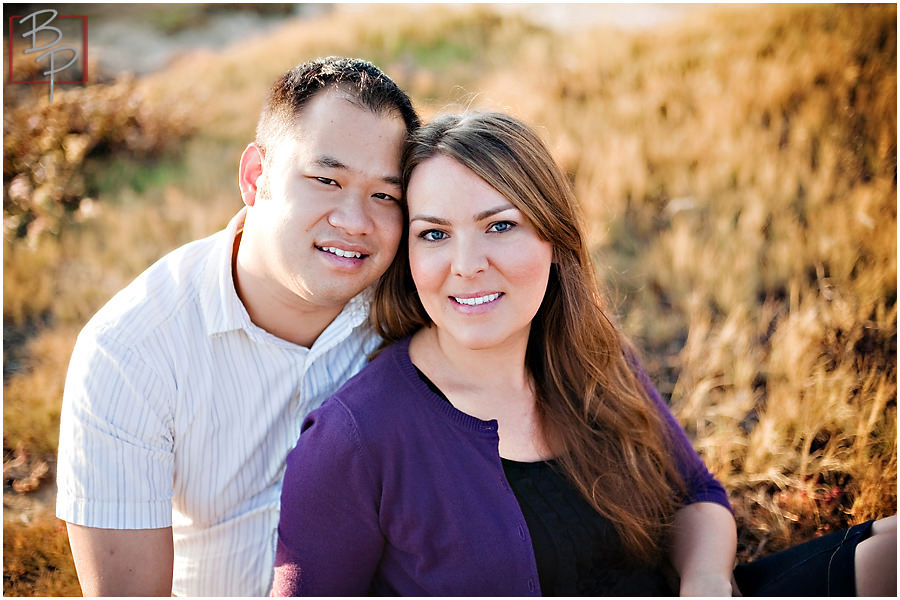 Engagement session by San Diego photographers