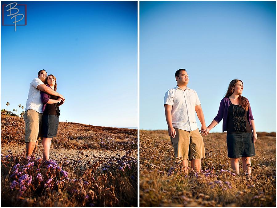 Bauman Photographers engagement session photography
