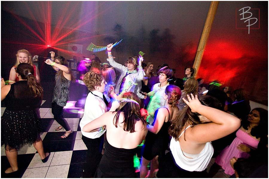 Birthday Dance San Diego