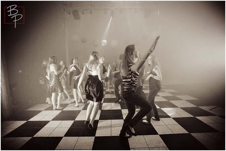 San Diego Dance Floor