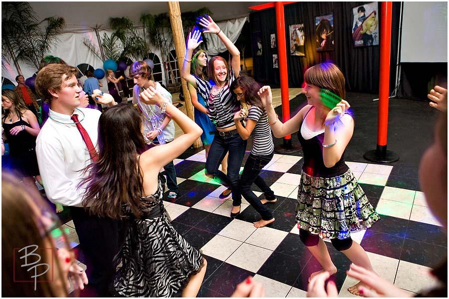 Dancing San Diego