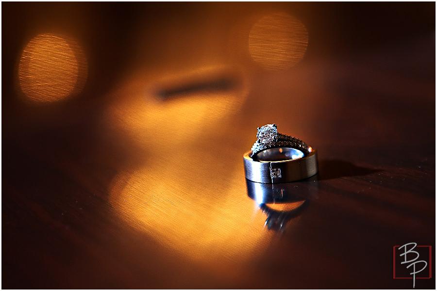 San Diego Wedding Details photography