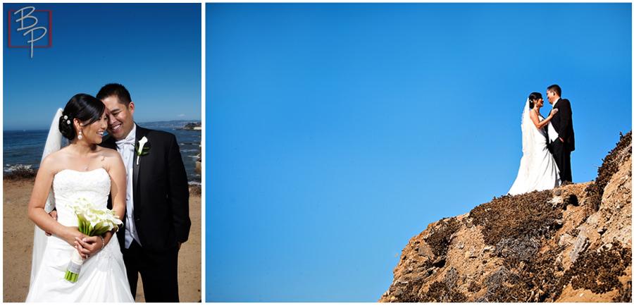 San Diego Sunset Cliffs Photography Wedding