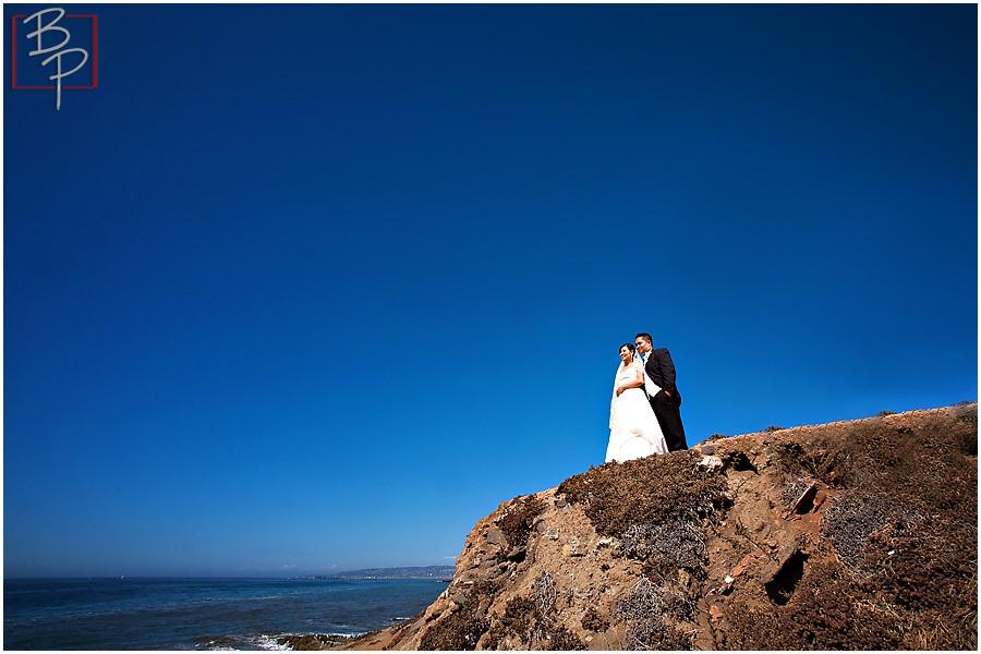 San Diego Wedding Couple Portraits