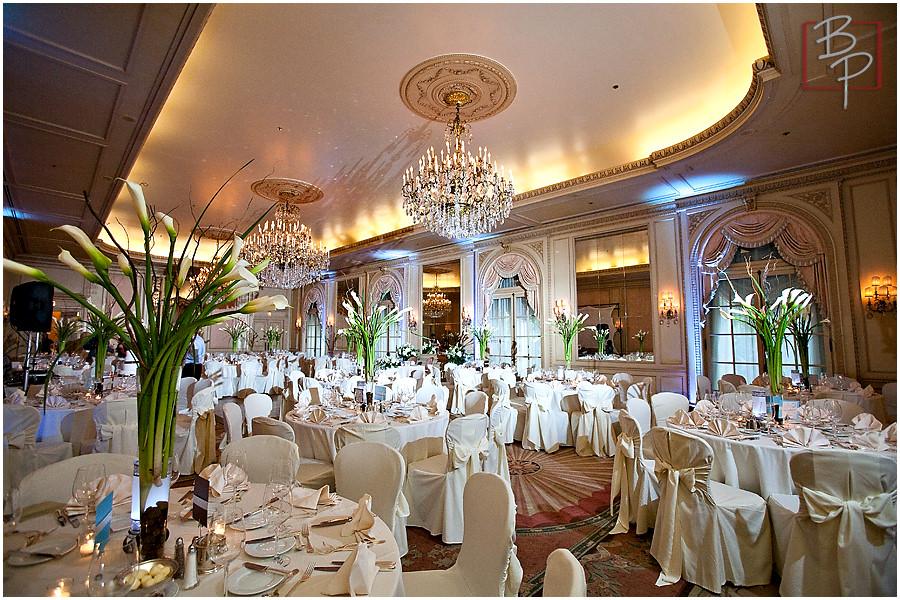 San Diego Wedding Venue Indoor