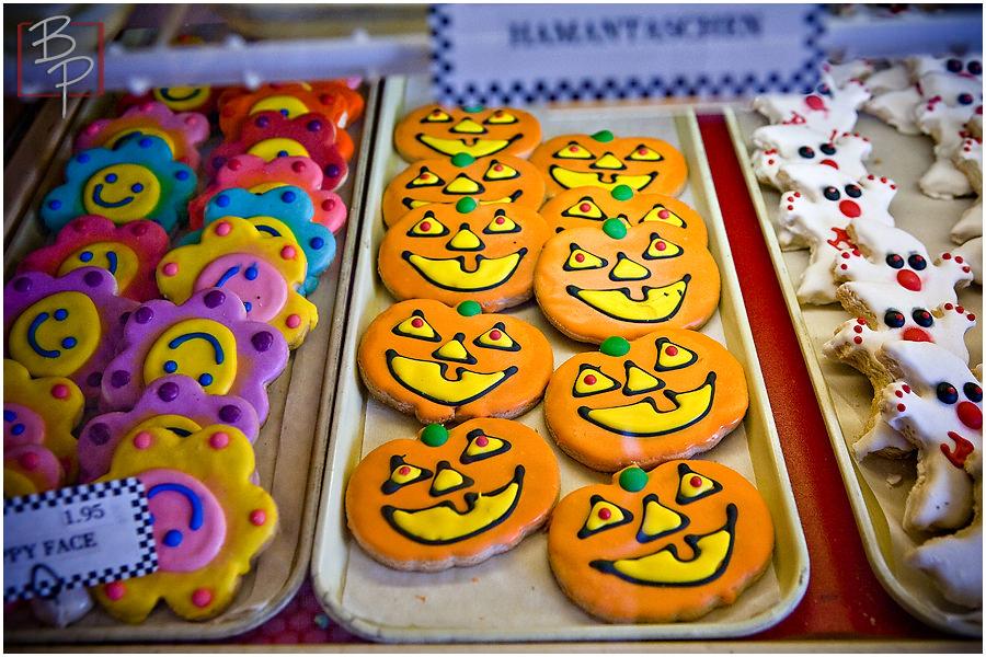 Cookies Baked Goods from City Delicatessen