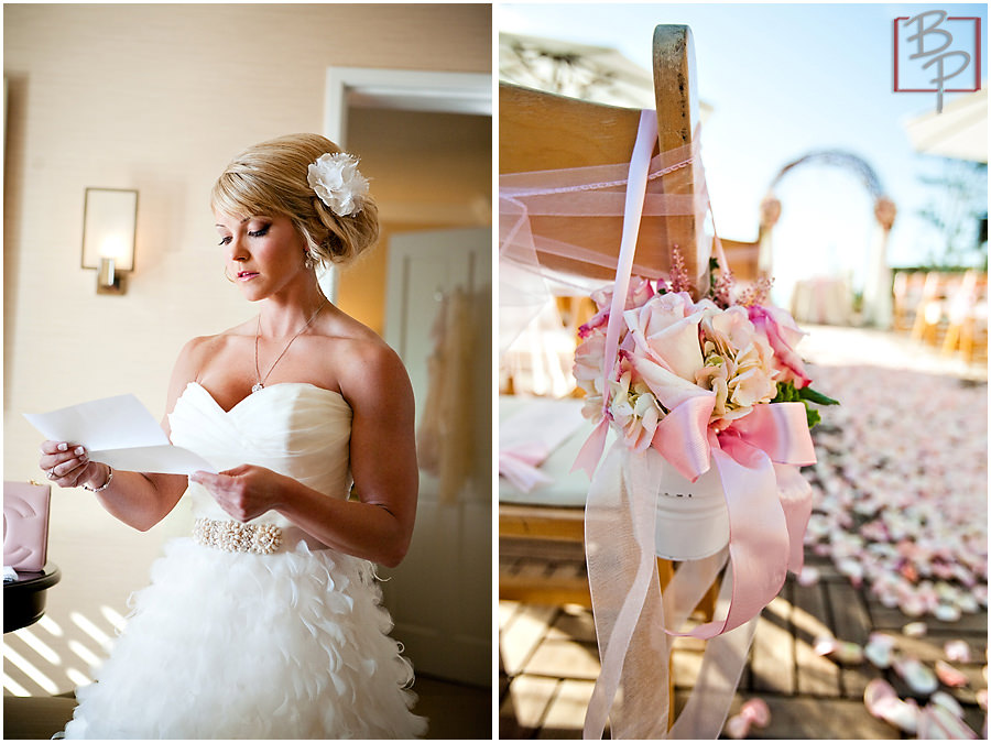 San Diego wedding photographs