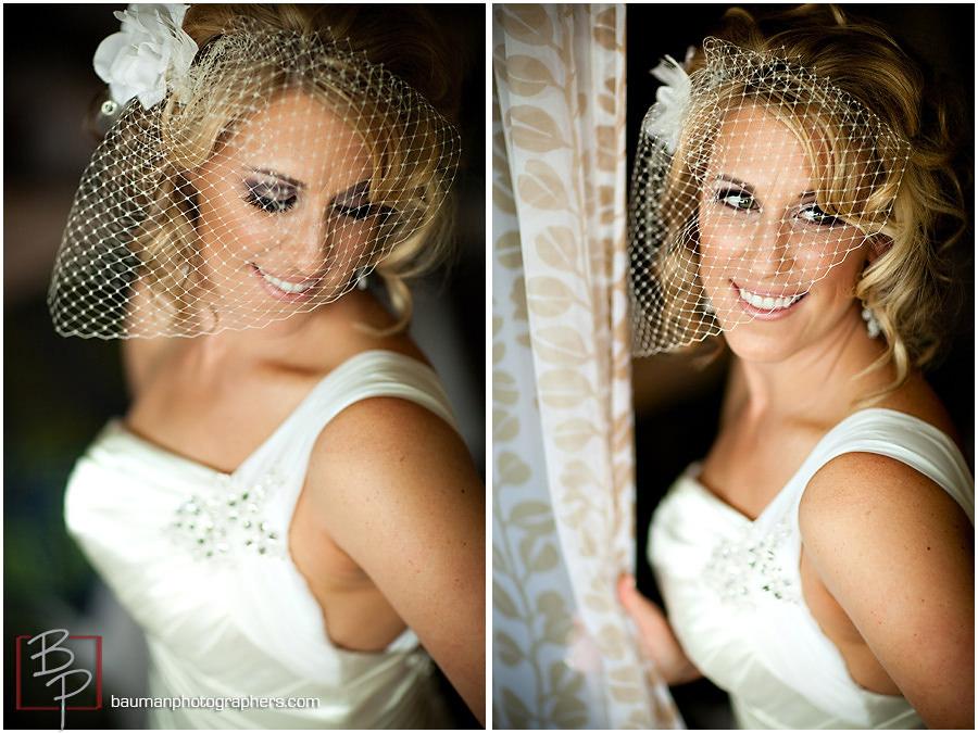 San Diego bride portraits