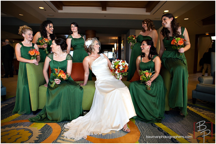 wedding portraits Coronado