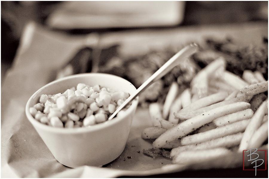 San Diego food photography