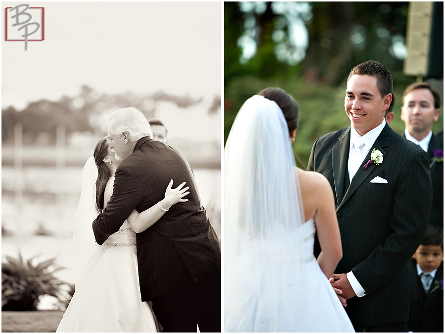 Wedding photographers in San Diego